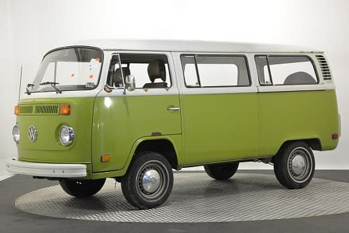"""Featured image for """"Ebay VW T2 Groen 1977"""""""