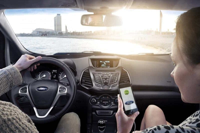 """Featured image for """"De Connected Car"""""""