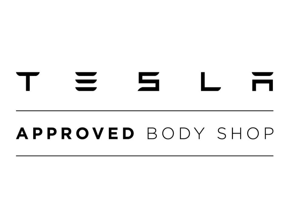 WellColl Autoschade Tesla Approved Body Shopt keurmerk